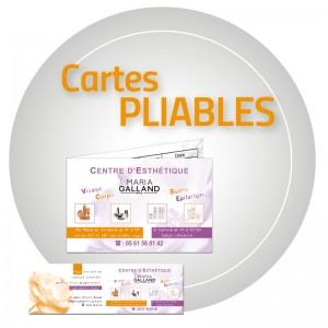Cartes Pliables