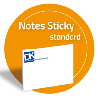 Notes STICKY Repositionnables