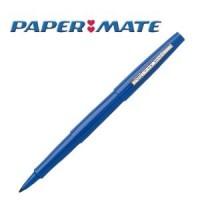 stylo feutre nylon paper mate
