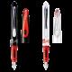 stylo plume freewriter maped