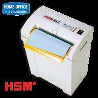 DESTRUCTEUR HSM 80.2 COMPACT