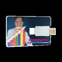 FlipCard USB