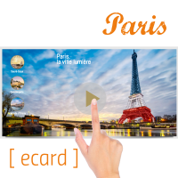 ECM3-01-Paris, la ville lumière