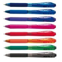 stylo bille bk440 pentel wow