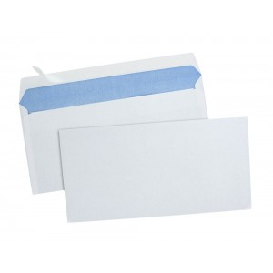 Pack-cell 50 ENVELOPPES ECO ENTREPRISE AUTO-ADHESIVES