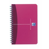 cahier couverture polypro oxford