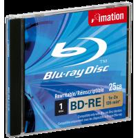 BLUE RAY DISC BD-R 25 Go