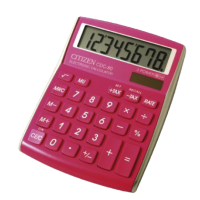 CALCULATRICE CITIZEN CDC 80
