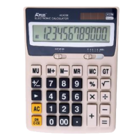 CALCULATRICE ECO BUREAU