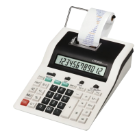 CALCULATRICE CITIZEN CX-123N