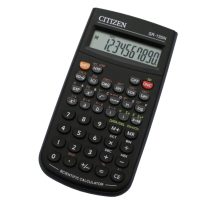 CALCULATRICE CITIZEN SR 135 N