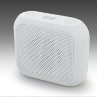 ENCEINTE PORTABLE BLUETOOTH MUSE M 312 BLANCHE